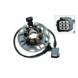 Lichtmaschine Ignition Stator Kawasaki KX250 98-05 21003-1322 21003-1380 21003-1371 21003-0018 21003-0050