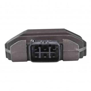 Voltage Regulator Rectifier Suzuki Burgman 400 KingQuad LTA400 LTF400 TU250X 03-17 32800-14G00 32800-20H00 5BN-81960-00-00