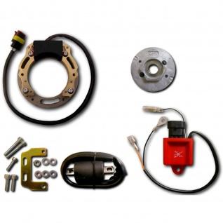 Stator Kit Husqvarna CR 125 WR 250 CR 125 WR 250 95-00