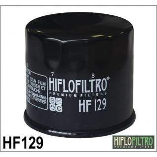 HF129 Ölfilter Kawasaki Side X Side Mule Suzuki Marine DF140 OEM 16097-0010 16097-1069 16510-82703