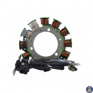 Stator Honda XR400R 96-04 XR650R 00-07 OEM 31120-kcy-671 31120-mbn-67107