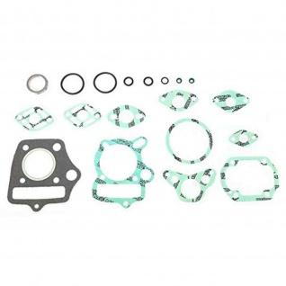 Complete gaskets kit / Motordichtsatz komplett Demm 2T BRIO Demm 2T SMILY