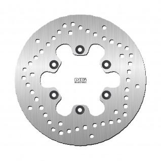 Bremsscheibe NG 0717 220 mm, starr (FXD)