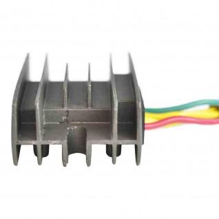 Voltage Regulator Rectifier Kawasaki KLX 400 Suzuki DRZ 400 E S 00-17 21066-S005 32800-29F00 - Vorschau 3