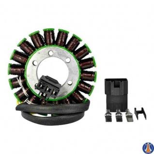 Stator Honda CBF 1000 06-10 OEM 31120-MFA-D01 31120-MGJ-D01