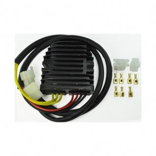 Voltage Regulator Rectifier Ducati 98-12 Honda CBR 600 87-90 Suzuki Vstrom 02-09