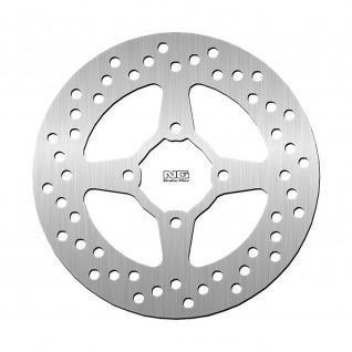 Bremsscheibe NG 0362 200 mm, starr (FXD)