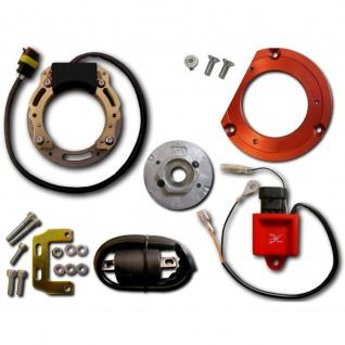 STK-068K240 universal innerrotor ignition Husqvarna TC 125 2 Takt KTM 2 Takt EGS EXC MX SC MXC 65 - 380 97-18