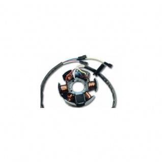 Lichtmaschine G24 Generator Peugeot Speedfight I