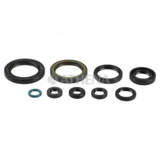 Engine oil seals kit / Motorsimmerringe Honda CRE F CRF CRM F 450 09-15 OEM 666A246SR