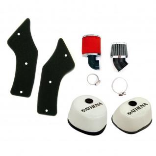 Air filter / Luftfilter Kymco HEROISM SNIPER Sym JET JUNGLE RED DEVIL SUPER FANCY 93-01 OEM 17205/KBN/9000