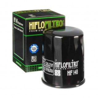 HF148 Ölfilter TGB Yamaha FJR1300, Honda Marine, Mercury / Mariner 15400-PLM-A01PE 924153 5JW-13440-00