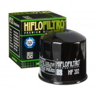 HF202 Ölfilter Honda Kawasaki 15410-679-013 15410-MB0-003 15410-MG7-003 15410-MJO-003 16097-1054 16097-1056