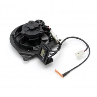 Digital Lüfter Fan Kit Honda CRF250L 12-16 CRF250L Rally 17-19