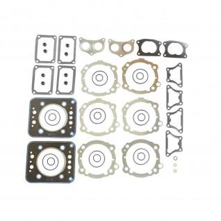 Complete gaskets kit / Motordichtsatz komplett Ducati 748 BIPOSTO RACING SP SPS 95-99 79120121A