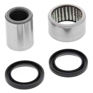 Lower Rear Shock Bearing Kit Gas-Gas EC125 01-11, EC200 99-11, EC250 4T 10, EC250 96-11, EC300 99-11, EC450FSE 03-06, EC450FSR 07-09, HALLEY 2T 125 EH 09, HALLEY 2T 125 SM 09, HALLEY 450 EH 09, HALLEY 450 SM 09, MC125 01-09, MC250 99-09, MC450FSR 07, PAMP