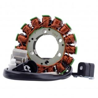 Stator for Yamaha YXR700 Rhino YXM700 Viking YXC700 Viking VI 08-18 5B4-81410-00-00 1XD-81410-00-00
