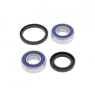 Wheel Bearing Kit Front Husqvarna SM610 01, SM-E610 00-01, SMR570 01, SMR610 00-01, TC610 00, TE400 01, TE410 00-01, TE570 01, TE610 00, TE-E610 00, WR125 00, WR250 00, WR360 00