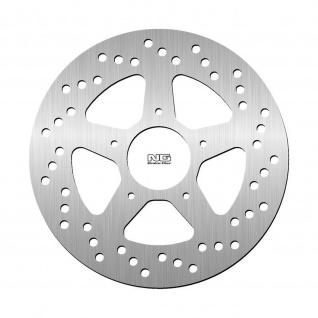 Bremsscheibe NG 0042 220 mm, starr (FXD)