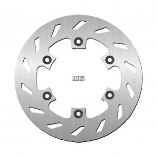 Bremsscheibe NG 0128 220 mm, starr (FXD)