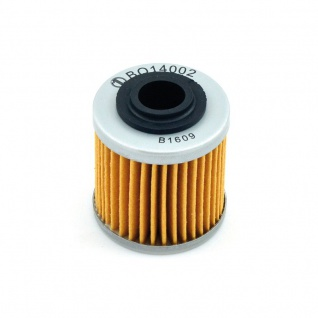 Ölfilter MIW BO14002 Can Am DS 450 OEM 420256455