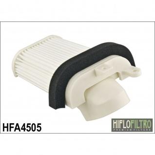 HFA4505 Luftfilter Yamaha XP500 TMAX (Left Hand Side Air Filter)5GJ, 5VU, 15B 01-07 5GJ-15407-00 5GJ-15407-01