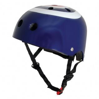 Kiddimoto Helm Target Größe S - 48-53 cm, geprüft nach EC EN1078