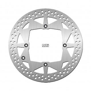 Bremsscheibe NG 0392 260 mm, starr (FXD)