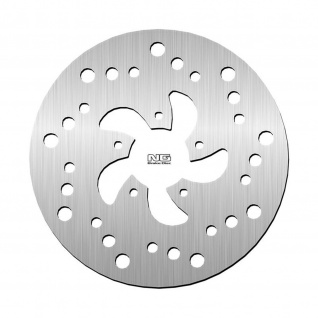 Bremsscheibe NG 0032 180 mm, starr (FXD)