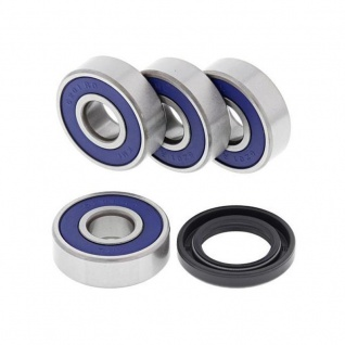 Wheel Bearing Kit Front Suzuki DR-Z 70 08-16