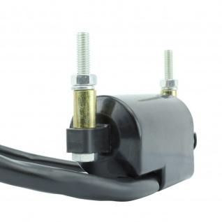 External Ignition Coil 1.7 Ohms Yamaha FZ700 750 FZR 1000 Suzuki GSX 1100 GSF 600 1200 RF 900 Kawasaki KR1 80-11 - Vorschau 2