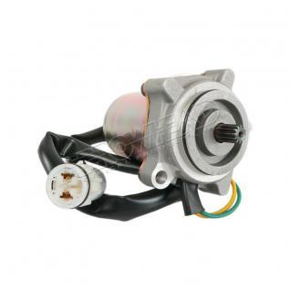 Power Shift Control Motor Honda Trx500 01-13, Trx 350 00-06 Oem 31300-hn2-003 - Vorschau