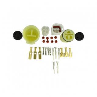 RM14017 Connectors Kit Yamaha YFM 350 R 350 Warrior Wolverine YFM 400 Big Bear 02-13 5FU-81410-00-00