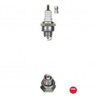 Zündkerze NGK6726 BPMR6A Motorgeräte Kettensägen Freischneider Suzuki 09482-00258