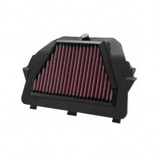 K&N Luftfiltereinsatz Yamaha YZF R6 Yamaha 08-16 13S144500000 13S1445020 13S144503000