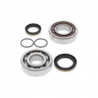 Crank Shaft Bearing Kit KTM EGS 125 98-99, EGS 200 98-99, EXC 125 98-09, EXC 200 98-05, EXE 125 00-01, MXC 200 98-03, SX 125 98-12, SX 144 07-08, SX 150 09-12, SX 200 00-04, SXS 125 04, XC 150 10-12, XC 200 06-09, XC-W 200 06-12