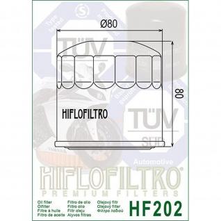 HF202 Oilfilter Honda Kawasaki 15410-679-013 15410-MB0-003 15410-MG7-003 15410-MJO-003 16097-1054 16097-1056