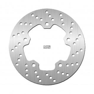 Bremsscheibe NG 1127 220 mm, starr (FXD)