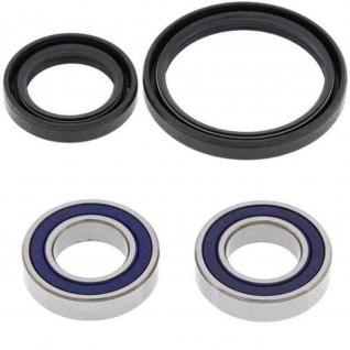 Wheel Bearing Kit Front Yamaha WR250F 01-18, WR400F 98-00, WR426F 01-02, WR450F 03-18
