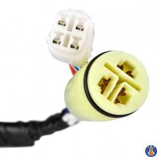 RM01017 Lichtmaschine 300 Watt YFM Big Bear, Warrior, Wolverine, YFM 350 R OEM 5fu-81410-00-00 5nf-81410-00-00