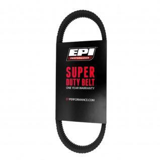 Super Duty Belts / Antriebsriemen Polaris 800 Sportsman EFI 4x4 Baujahr 2005-2006 3211106