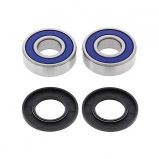 Wheel Bearing Kit Front Kawasaki KX125 85-92, KX250 85-92, KX500 85-93