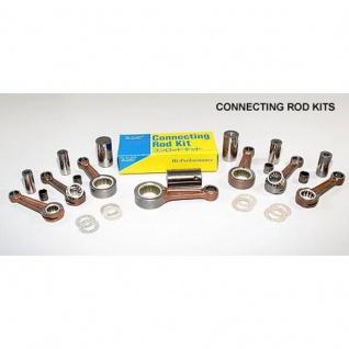 Connecting Rod Pleuel Kit KTM 60 65 97 - 02 & 09