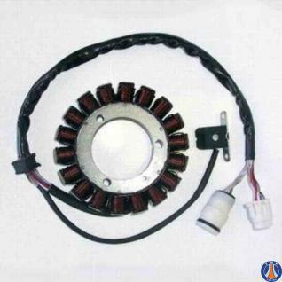 Stator Yamaha Warrior 350 02-05_Big Bear 400 00-06, YFM R 350 04-08