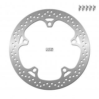Bremsscheibe NG 1046 320 mm, starr (FXD)