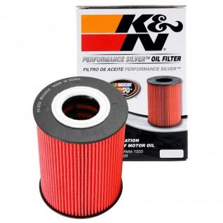 K&N Ölfilter PS-7032 Porsche 911 PANAMERA CAYENNE BMW M5 M6 94810722200 11427834734 11427840594