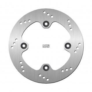 Bremsscheibe NG 0029 240 mm, starr (FXD)