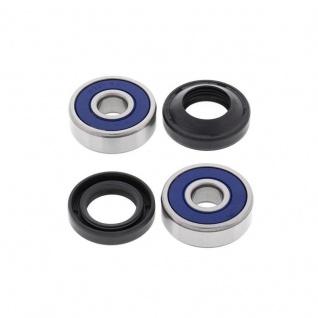 Wheel Bearing Kit Front Honda TL250 75-76, XL100 76-80, XL100S 79-85