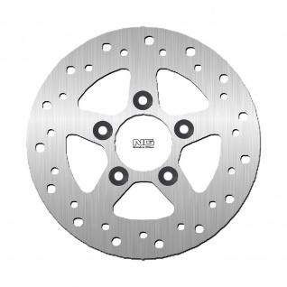Bremsscheibe NG 0086 220 mm, starr (FXD)