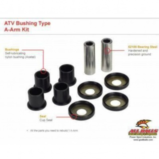 A-Arm Brg - Seal Kit Kawasaki KVF650 Brute force 07